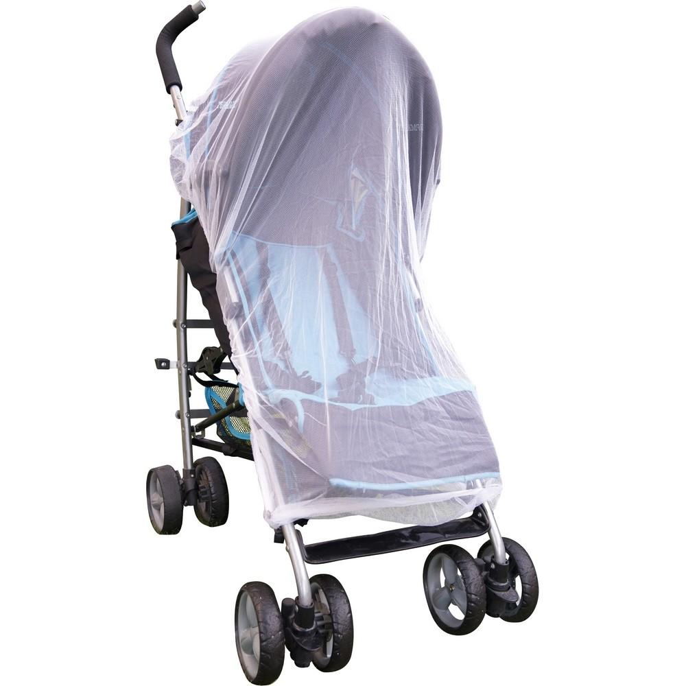 Klamboe voor Kinderwagen