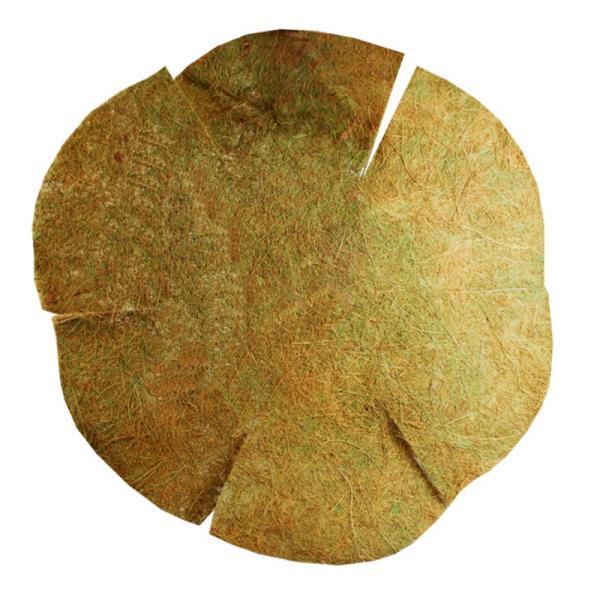 Kokos liner voor hangmand 40 cm