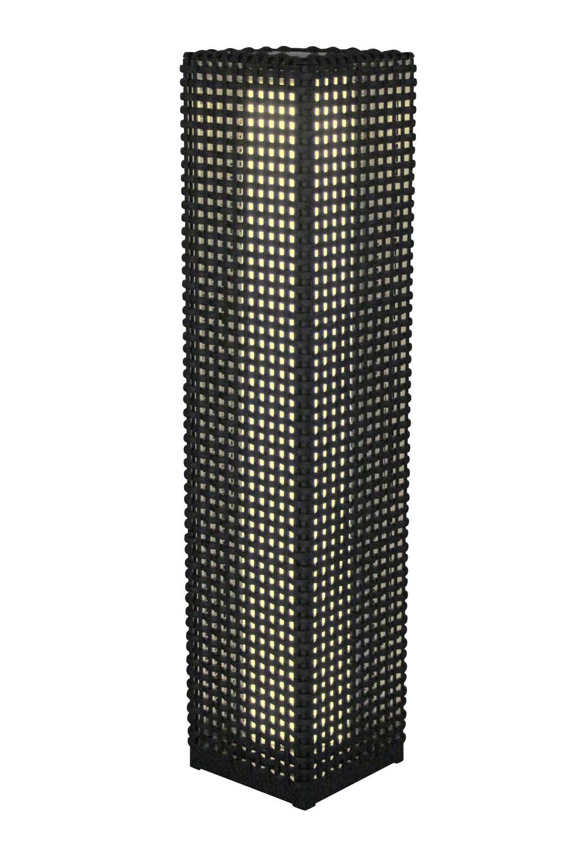 Lichtzuil op zonneenergie 69 cm