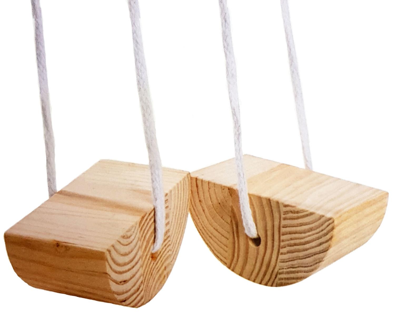 Loopklossen hout