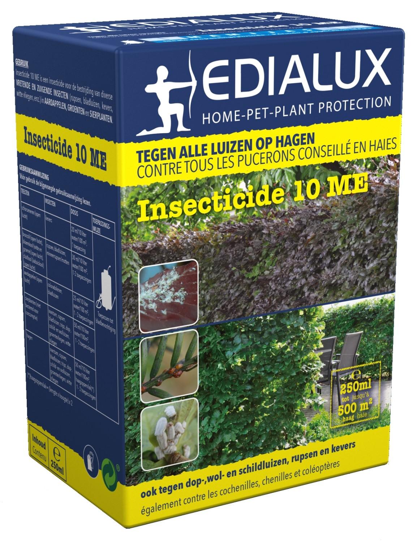 Bestrijden van rupsen en luizen op hagen 250 ml