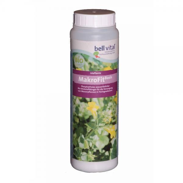 Makrofit 500 mlmeststof voor vijverplanten