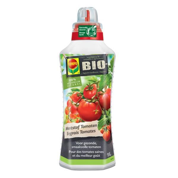 Meststof tomaten BIO 1 Liter