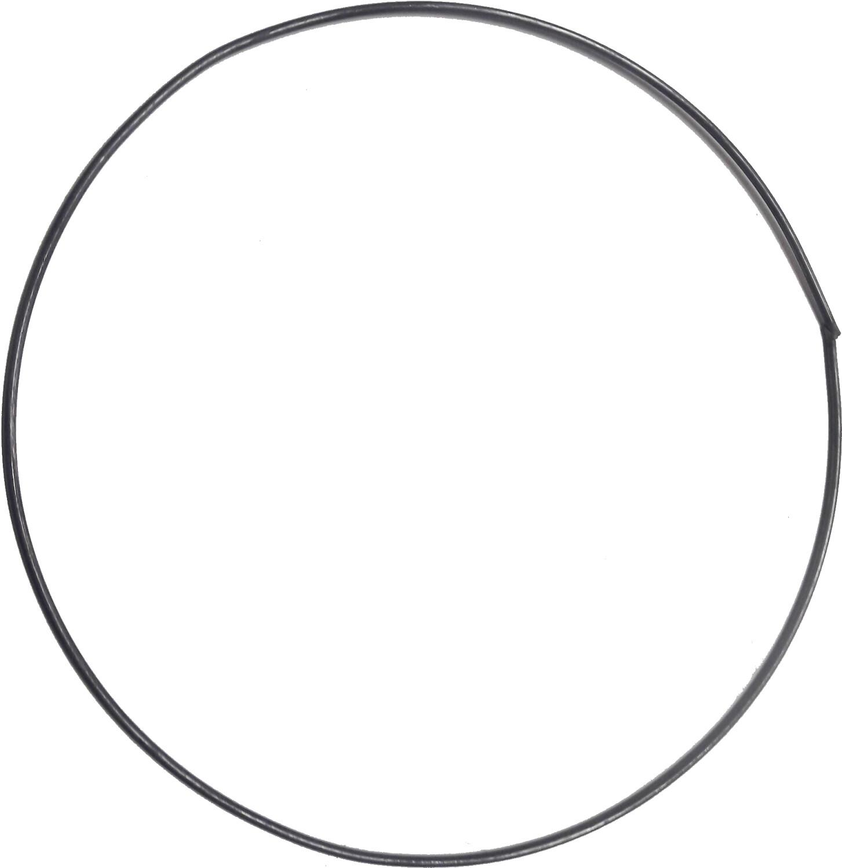 Metalen cirkel 40 cm