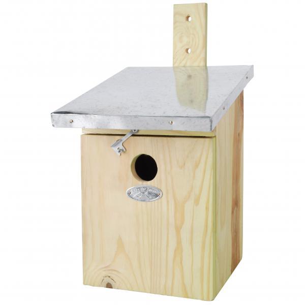 Nestkast voor mezen