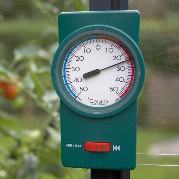 MinMax Thermometer