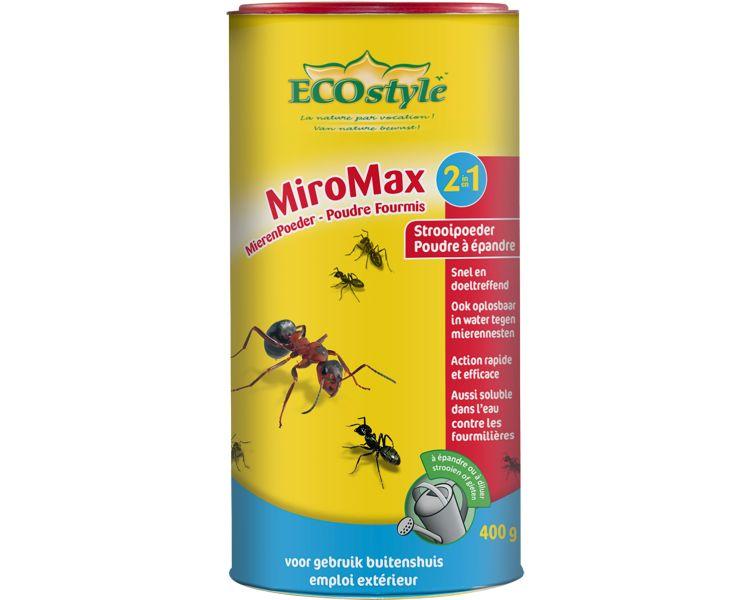 MiroMax 2 in 1 MierenPoeder