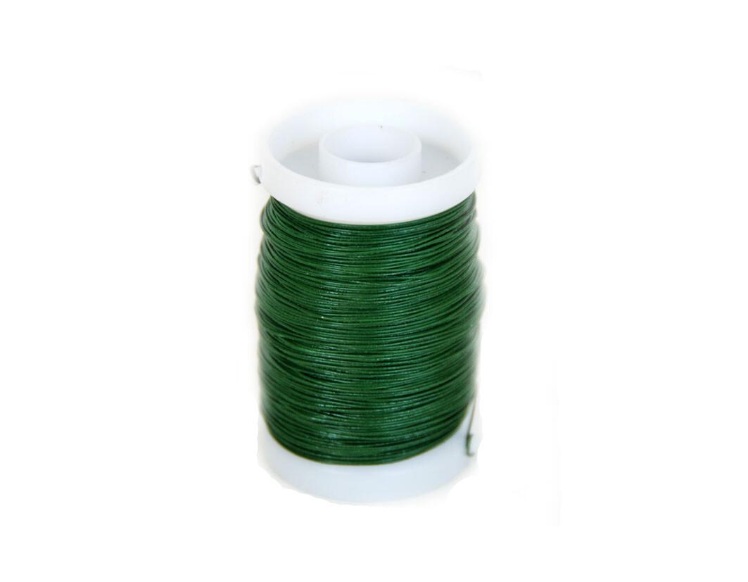 Myrtendraad groen
