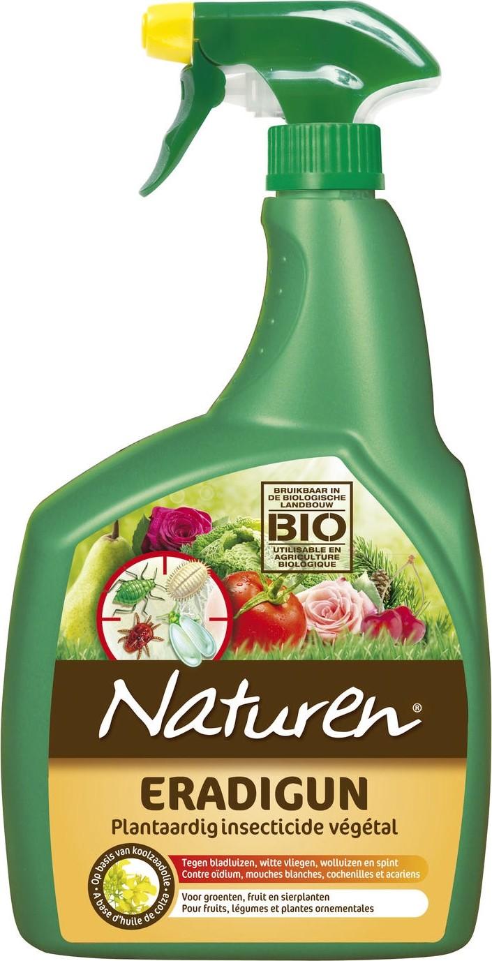 Biologisch insecticide Naturen Eradigun RTU 800 ml