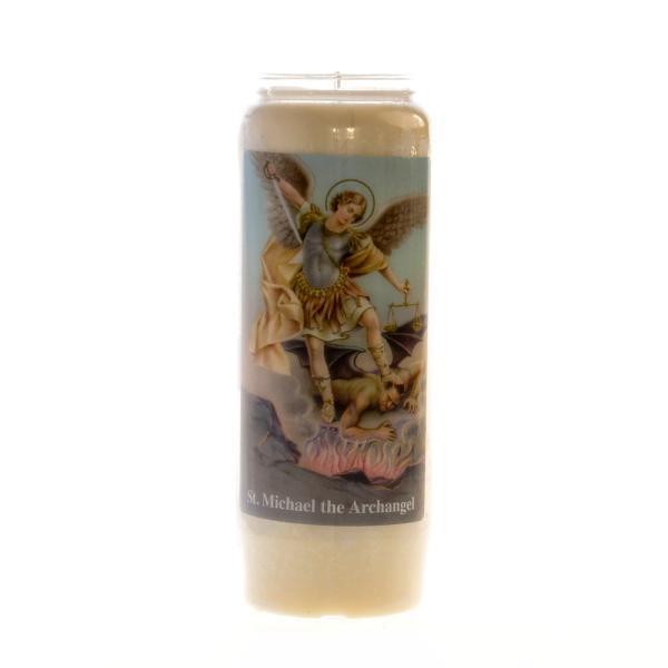 Noveenkaars St Michael the Archangel
