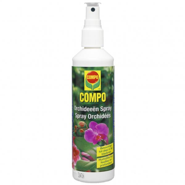 Orchideen spray 250 ml
