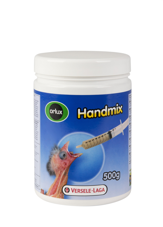 Orlux Handmix handopfokvoer voor vogels 500 g
