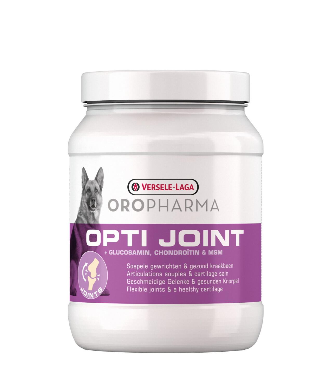 Oropharma Opti Joint voedingssupplement voor honden 700 g