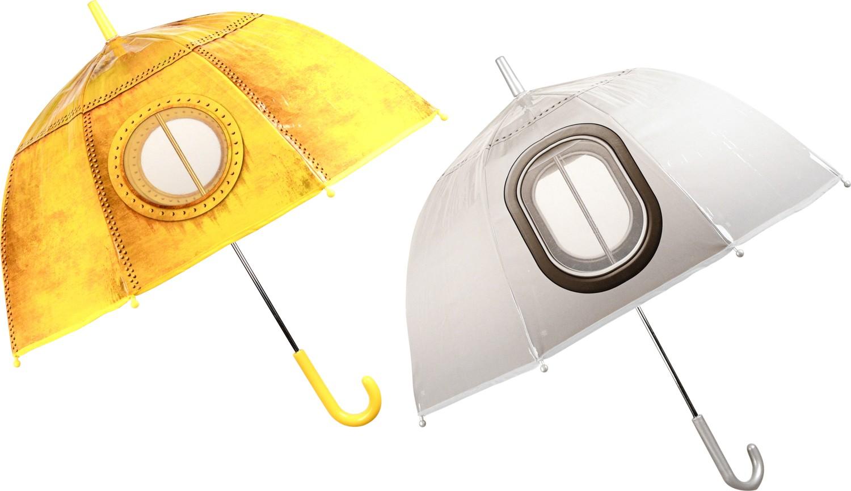 Paraplu kiekeboe voor kinderen