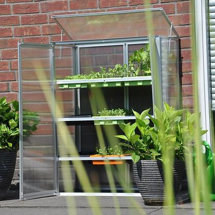 Patiokas voor op het terras of balkon