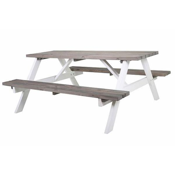 Picknicktafel180 x 151 x 70 cm