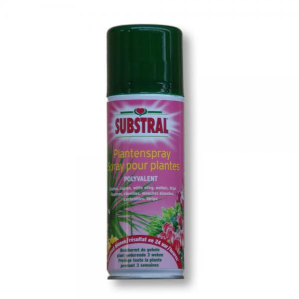 Plantenspray polyvalent 200 ml