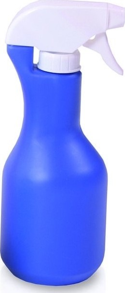 Plantenspuit blauw05 L