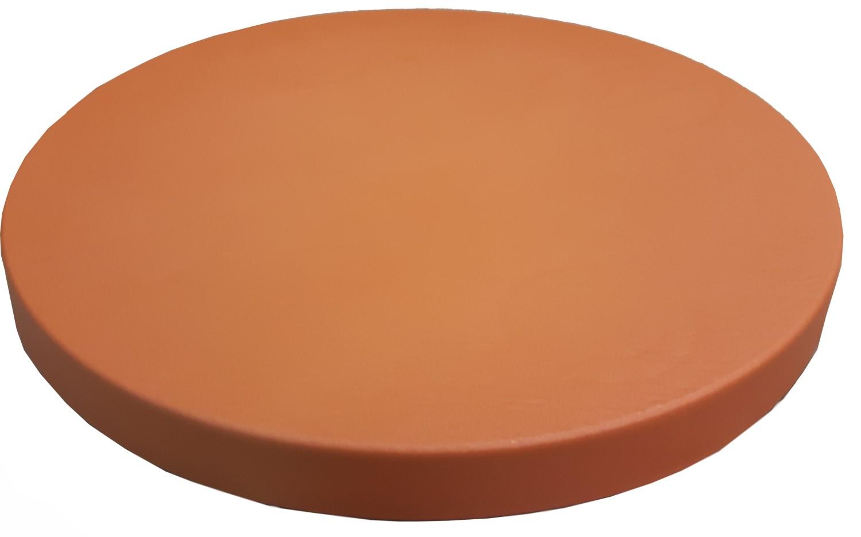 Plantentrolley terracotta39 cm