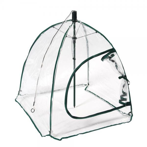 Popup serre parapluvorm65 x 65 x 75 cm