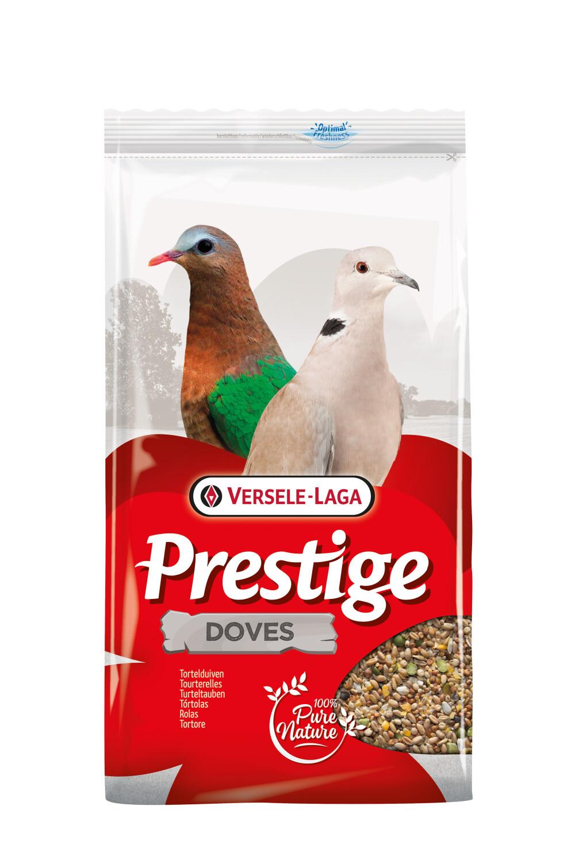 Prestige duiven tortelduivenvoer 4 kg