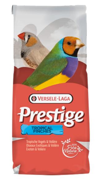 Prestige tropische vogels 20 kg