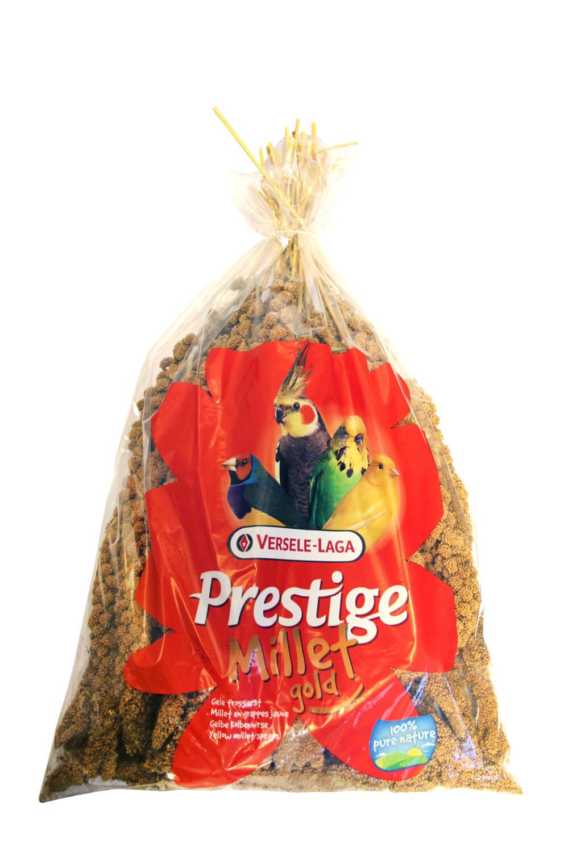 Prestige trosgierst geel 1 kg