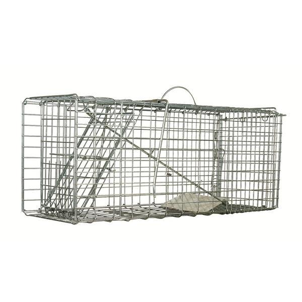 Professionele vangkooi voor konijnen wilde katten