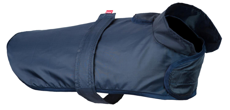 Regenjas voor honden Bristol Amiplay blauw