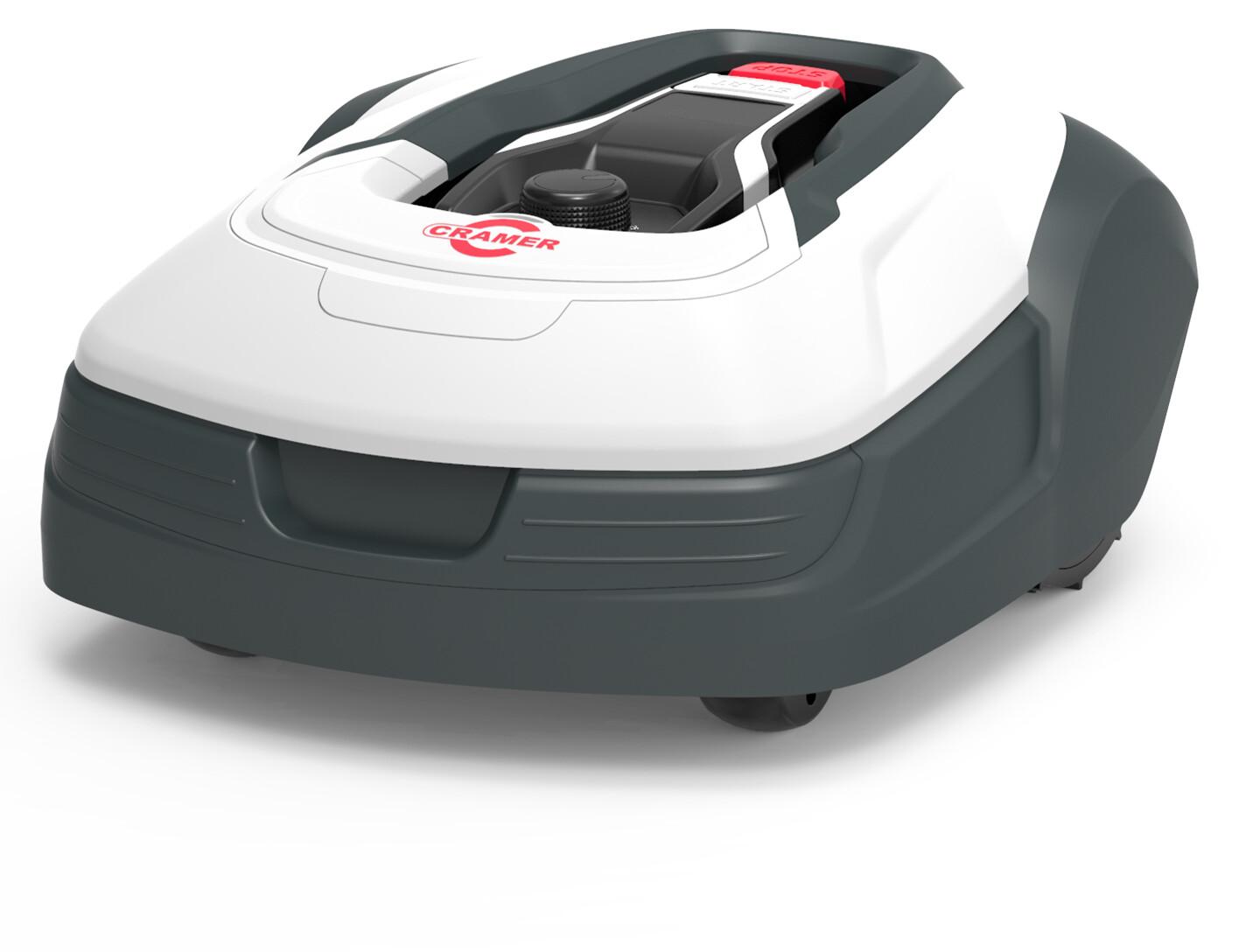 Robotmaaier CRAMER RM1000 tot 1000 m2