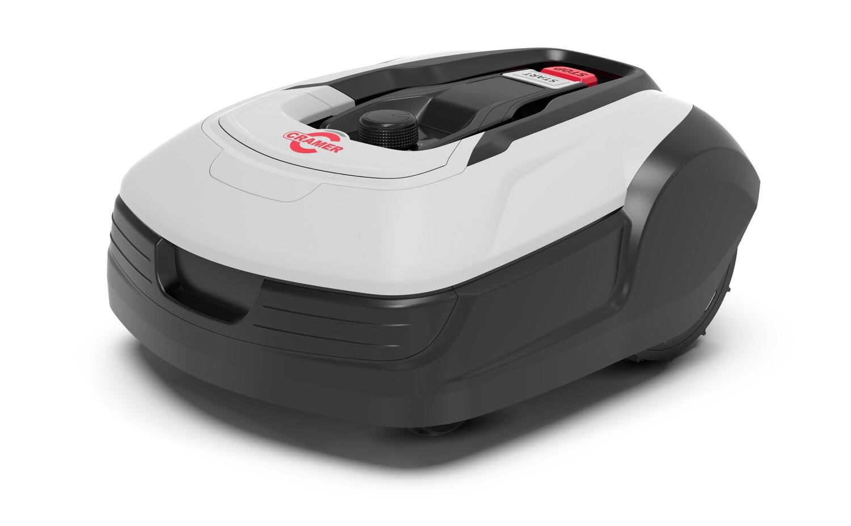Robotmaaier CRAMER RM1500 tot 1500 m2