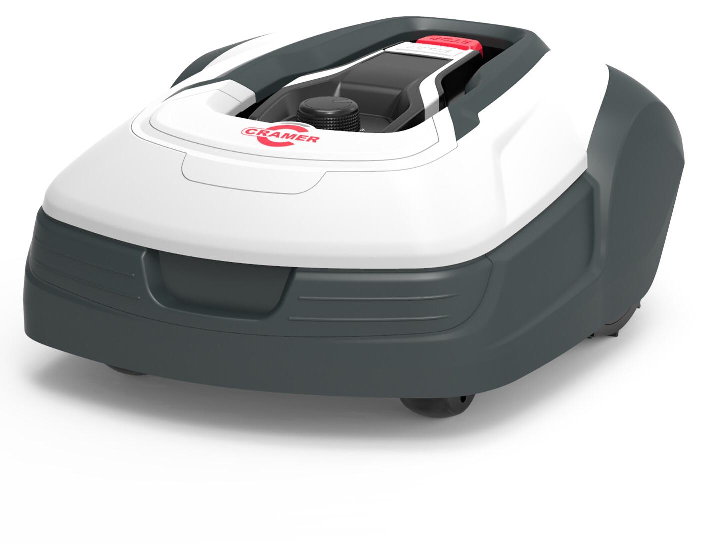Robotmaaier CRAMER RM2000 tot 2000 m2