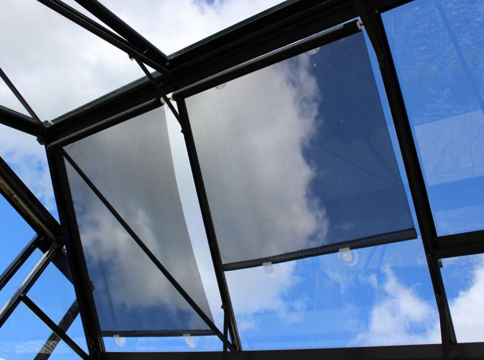 Rolscherm tuinkas 61 x 190 cm