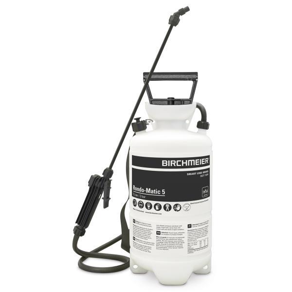 Rondomatic Birchmeier 5 liter