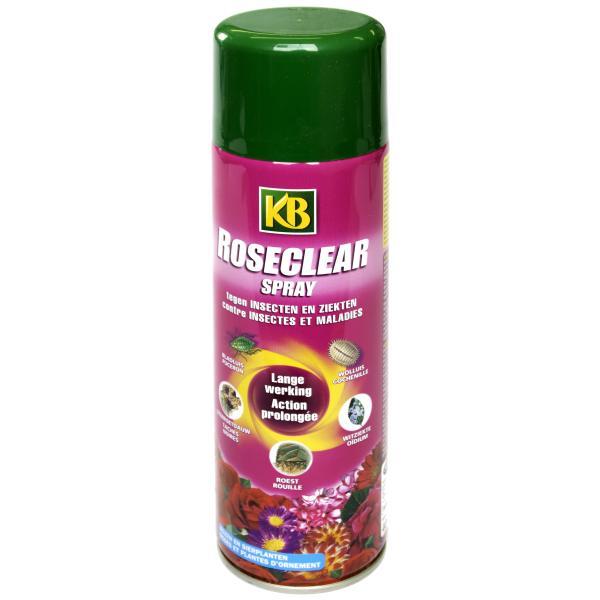 Roseclear spray
