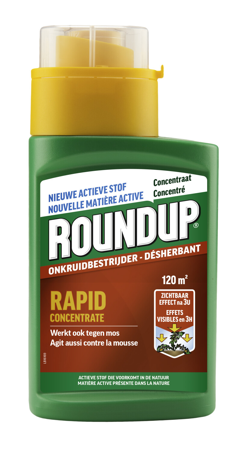 Roundup RAPID270 ml