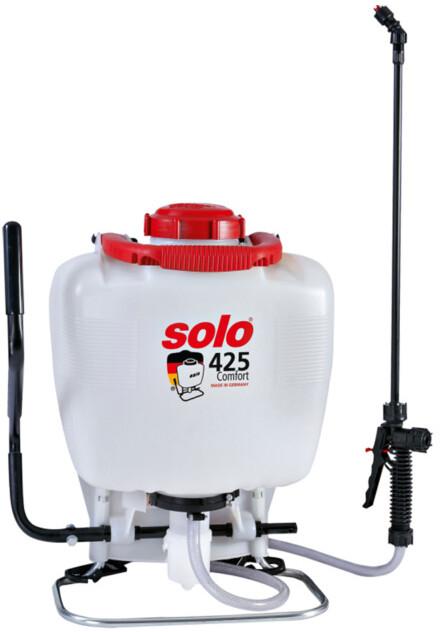 Rugsproeier 425 Comfort Solo 15 liter
