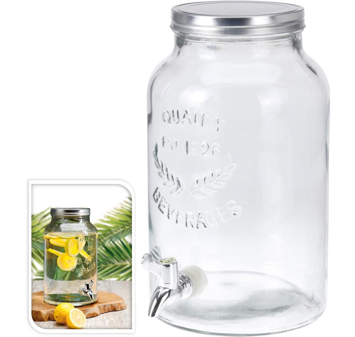 Sapdispenser Quality Beverages 55 liter