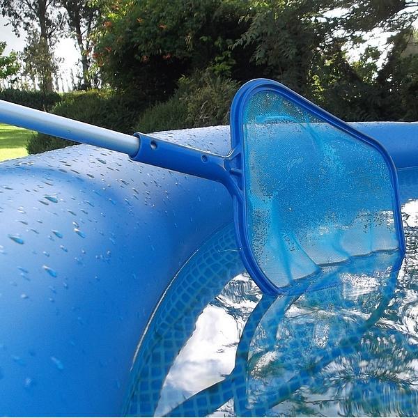 Schepnet zwembad 140 cm