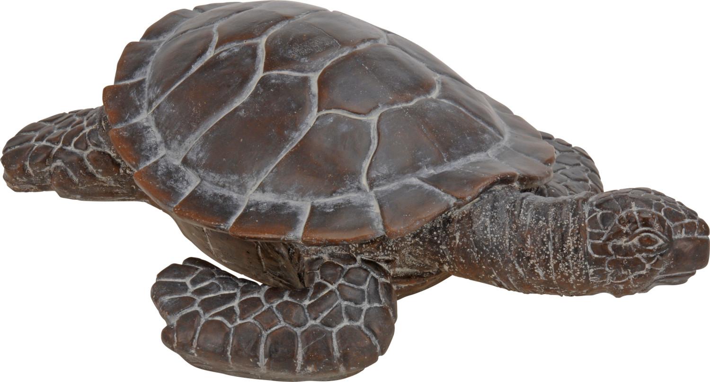 Schildpad tuinbeeld