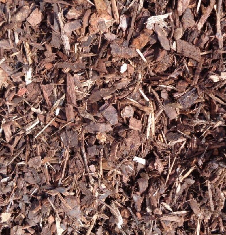 Sierschors Premium Mulch 1040 mm 70 liter
