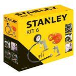 6-delige kit voor compressor