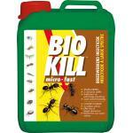 Mieren en hun nesten bestrijden - biokill 2,5 L