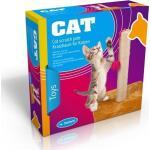 Krabpaal voor kat