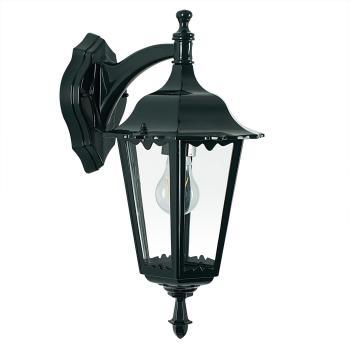 Muurlamp lantaarn Ancona kopen - ks verlichting online | Verlichting ...