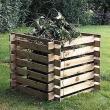 Compostsilo hout 480 L