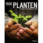 1500 planten - RHS Royal Horticultural Society