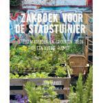Zakboek voor de stadstuinier door Jean Vanhoof