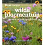 Maak je eigen wilde bloementuin - James Hewetson-Brown