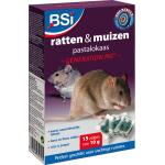 Muizen- en ratten pastalokaas 150 g  (15 x 10 gram)